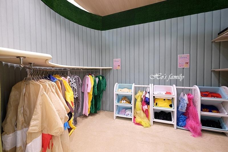【台中室內親子景點】樂米樂園北歐館8.JPG