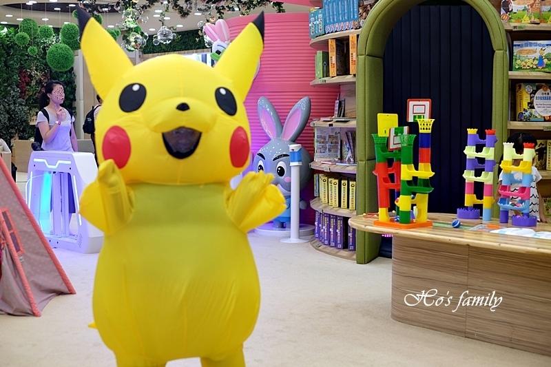 【台中室內親子景點】樂米樂園北歐館10.JPG