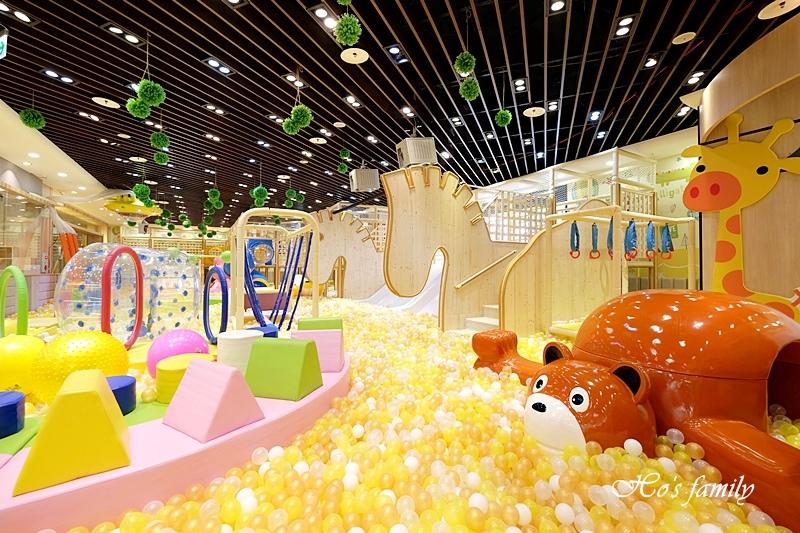 【台中室內親子景點】樂米樂園北歐館13.JPG