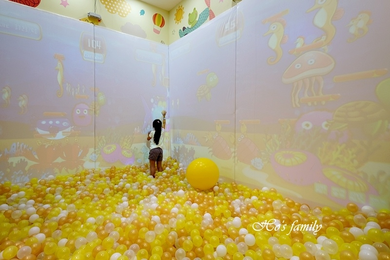 【台中室內親子景點】樂米樂園北歐館17.JPG