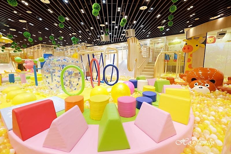 【台中室內親子景點】樂米樂園北歐館18.JPG