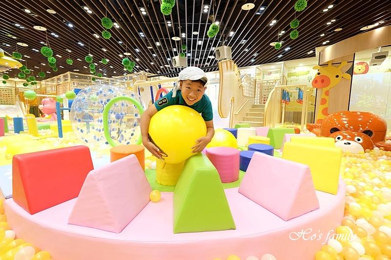 【台中室內親子景點】樂米樂園北歐館19.JPG