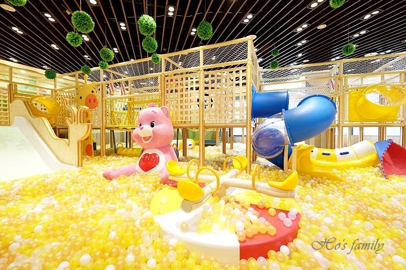 【台中室內親子景點】樂米樂園北歐館22.JPG