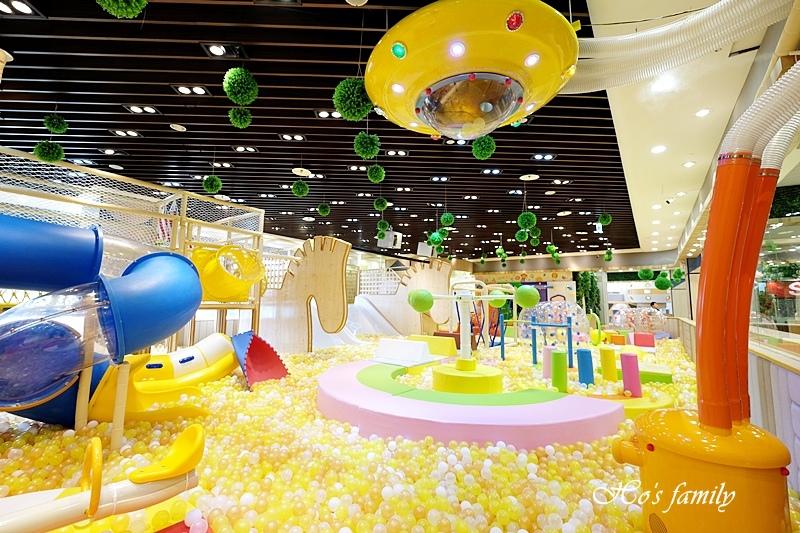 【台中室內親子景點】樂米樂園北歐館23.JPG