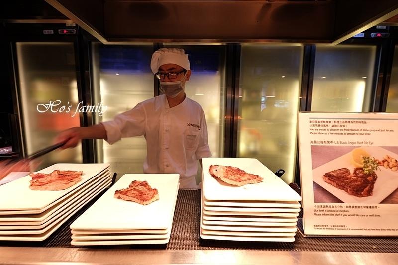 【台北吃到飽飯店】寒舍艾美酒店探索廚房自助餐15.JPG
