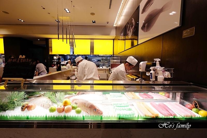 【台北吃到飽飯店】寒舍艾美酒店探索廚房自助餐32.JPG