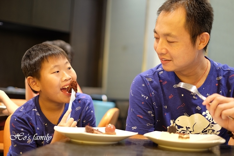 【台北吃到飽飯店】寒舍艾美酒店探索廚房自助餐57.JPG