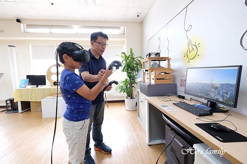 【創客基地】玩創意動手做!親子DIY、3D列印、智慧機器人互動,免費體驗手作樂趣課程5.JPG