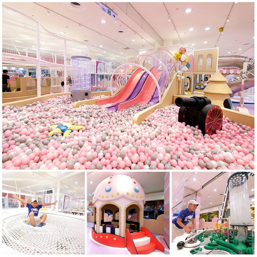【新北親子樂園】中和環球建築樂園夢想城體驗館.jpg
