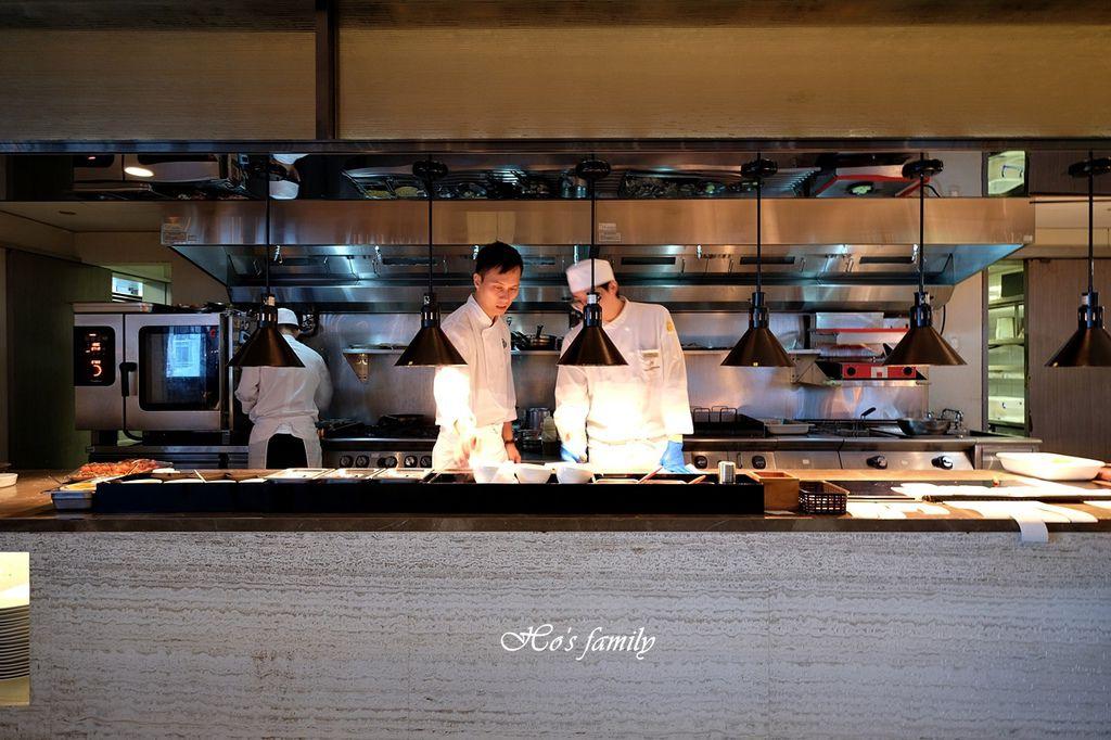 【信義區美食】寒舍艾麗酒店LA FARFALLA義式餐廳9.JPG