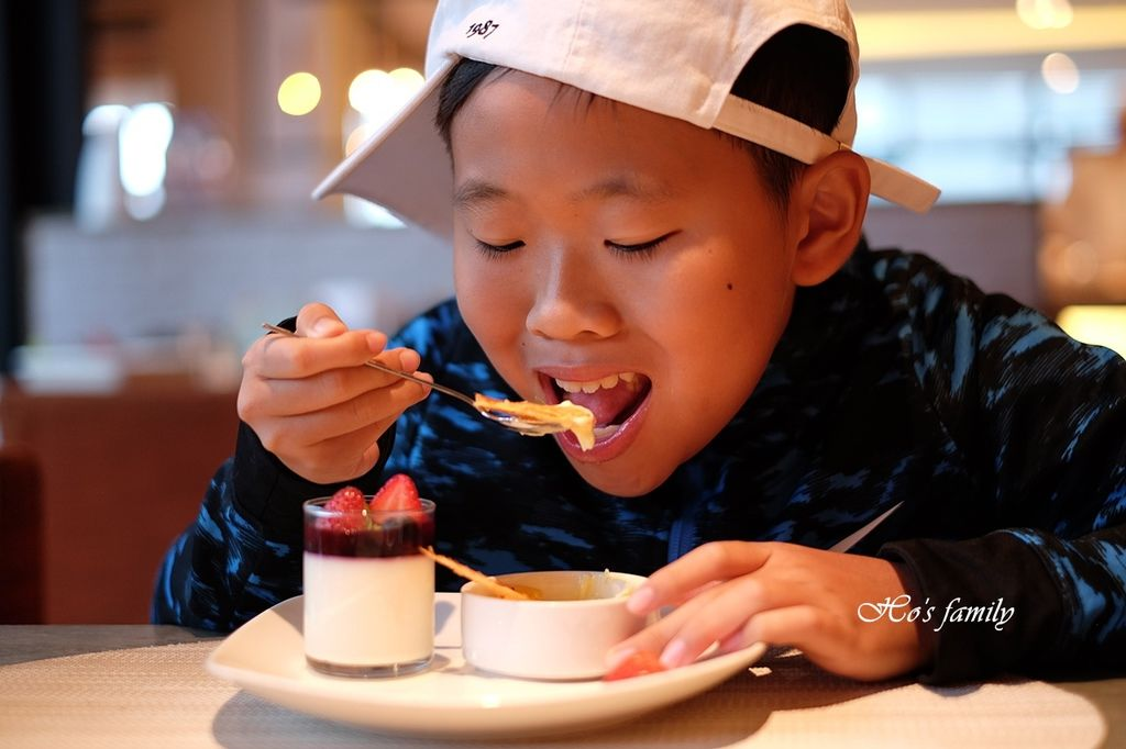 【信義區美食】寒舍艾麗酒店LA FARFALLA義式餐廳24.JPG