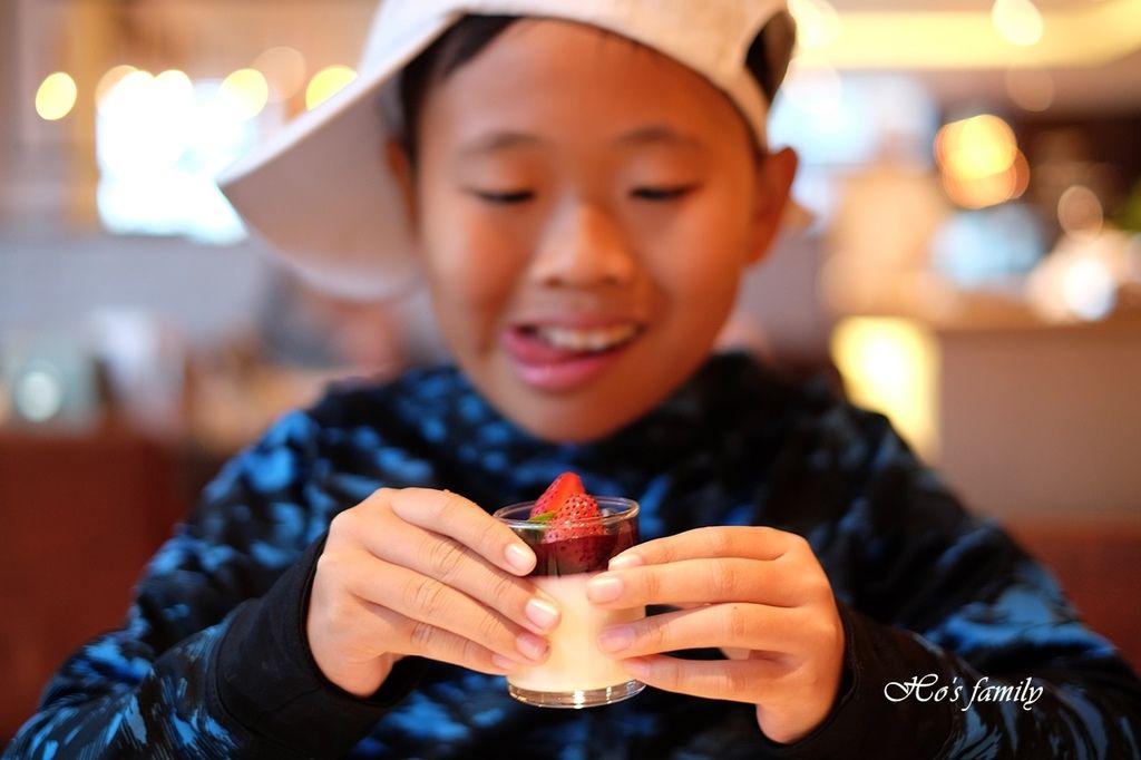 【信義區美食】寒舍艾麗酒店LA FARFALLA義式餐廳31.JPG
