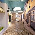 【新北土城景點】聖瑪莉觀光工廠丹麥麵包莊園9.JPG