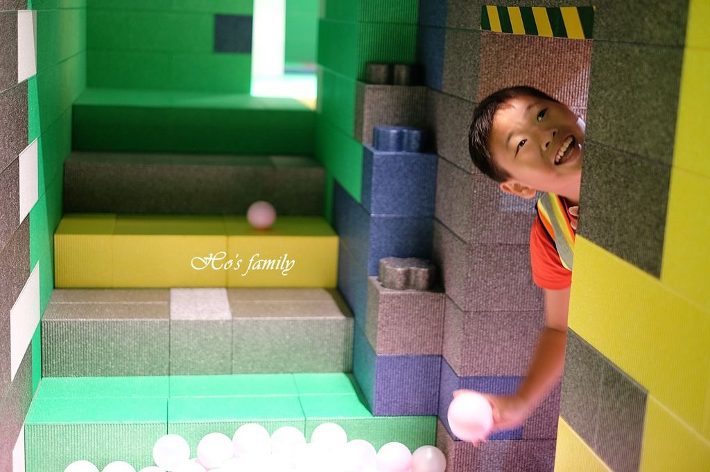 【桃園親子室內景點】KID'S建築樂園A8桃園店建築工程體驗館15.JPG