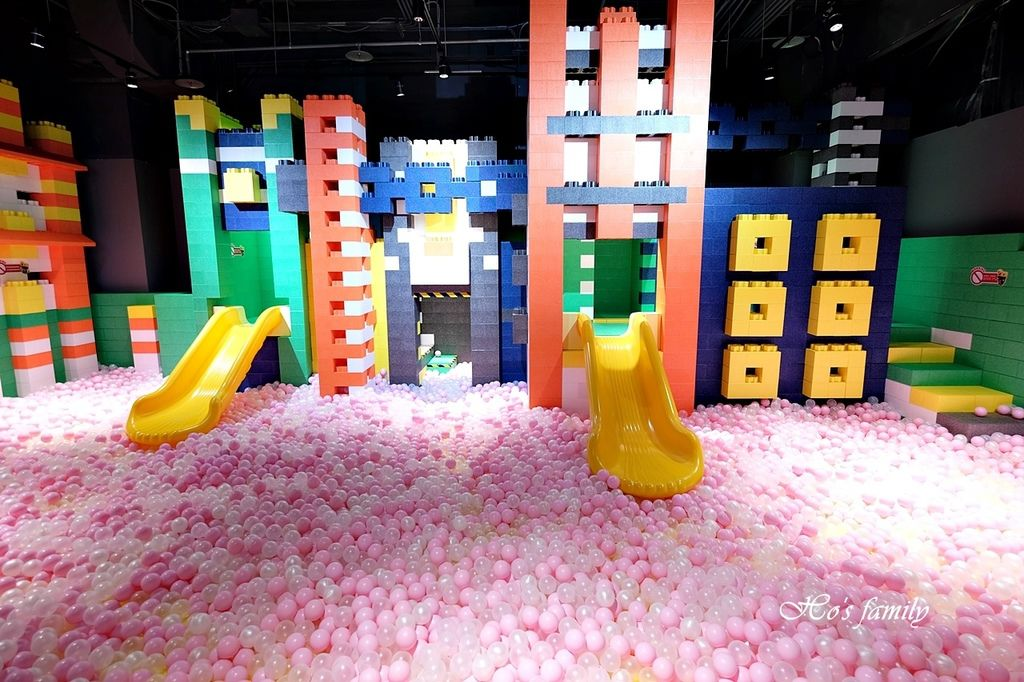【桃園親子室內景點】KID'S建築樂園A8桃園店建築工程體驗館12.JPG