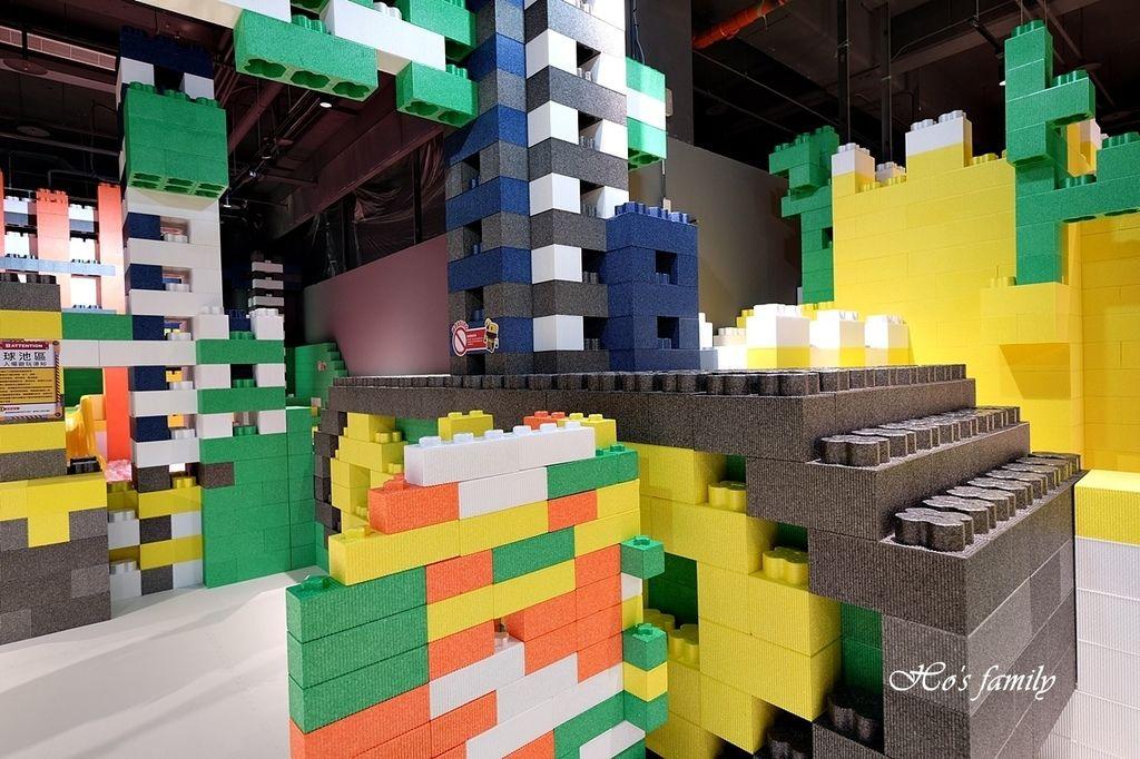 【桃園親子室內景點】KID'S建築樂園A8桃園店建築工程體驗館19.JPG