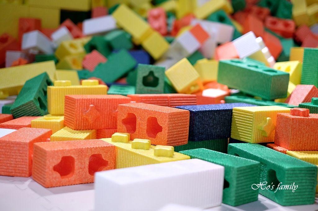 【桃園親子室內景點】KID'S建築樂園A8桃園店建築工程體驗館20.JPG