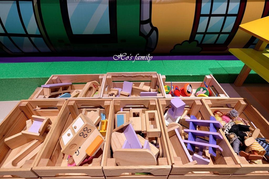 【桃園親子室內景點】KID'S建築樂園A8桃園店建築工程體驗館33.JPG