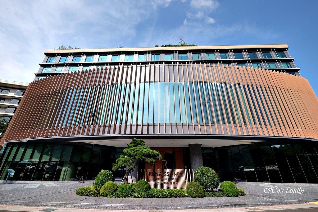【台北親子友善飯店】台北士林萬麗酒店1.JPG
