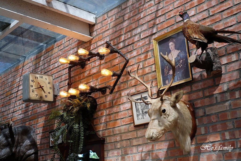 【淡水美食】Binma Area 134~森林系玻璃屋景觀咖啡廳!樹屋、水管屋, ig打卡絕美景點13.JPG