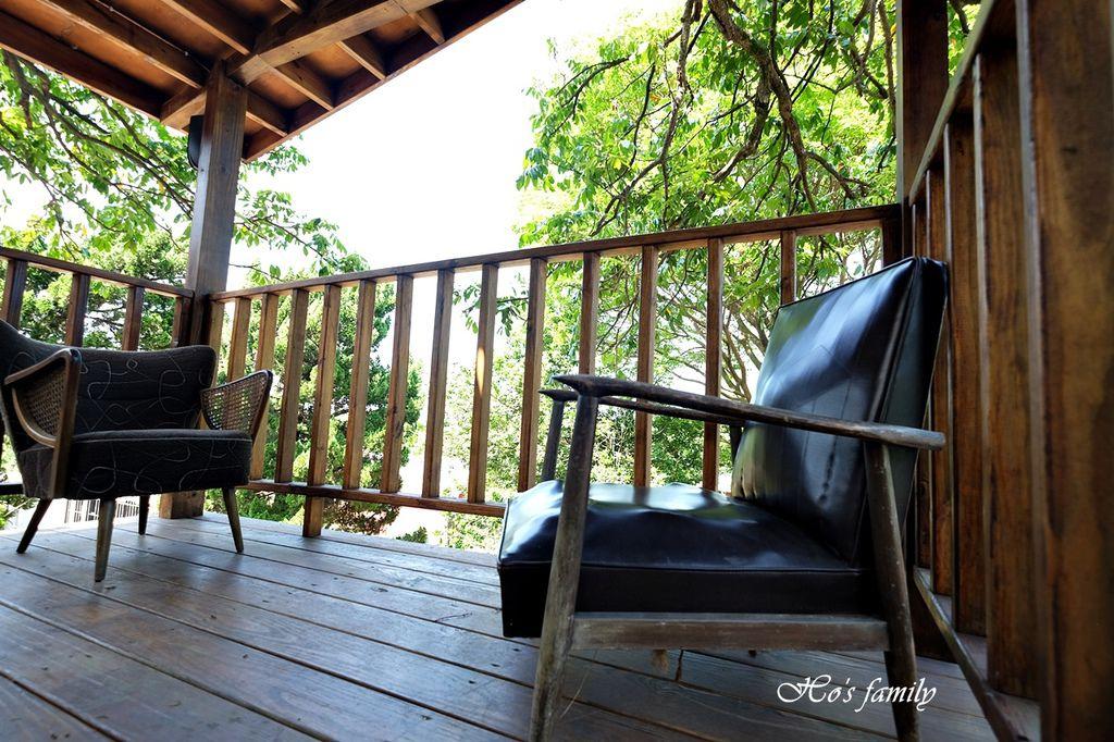 【淡水美食】Binma Area 134~森林系玻璃屋景觀咖啡廳!樹屋、水管屋, ig打卡絕美景點19.JPG