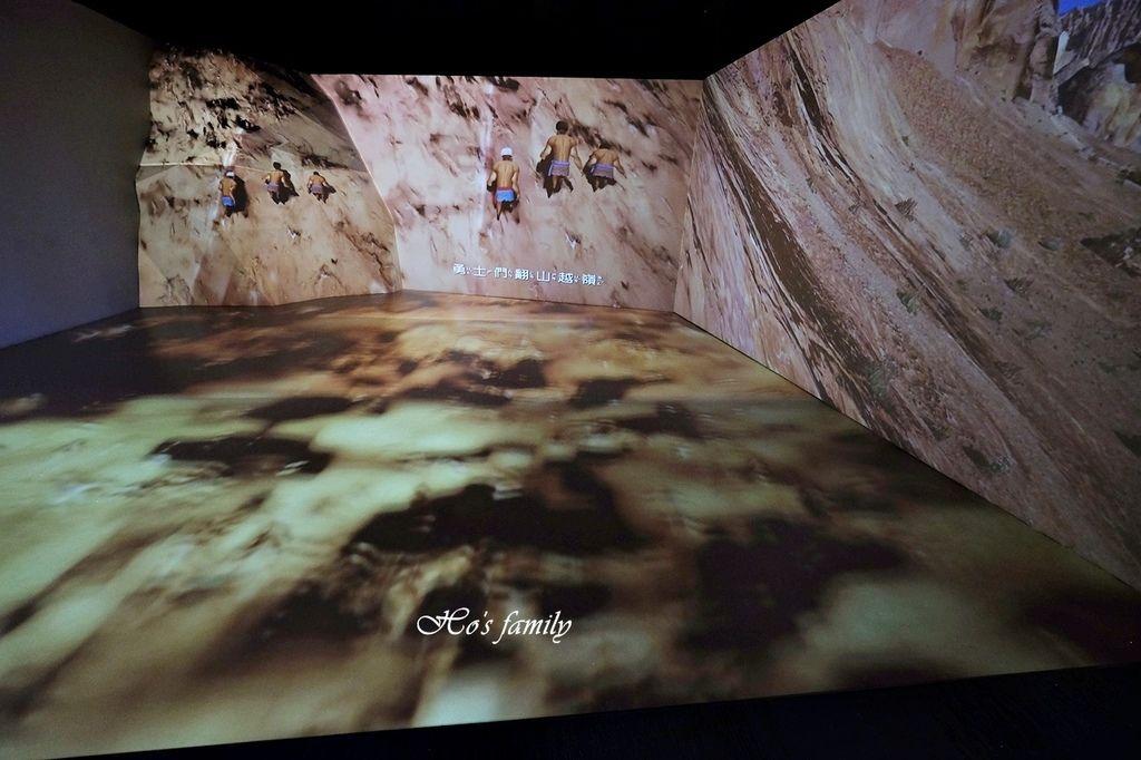 【台南親子景點】南科考古館~全新室內兒童探索樂園!球池沙坑、4D海洋劇場、考古遊戲體驗、驚奇文物展,銅板價玩一天9.JPG