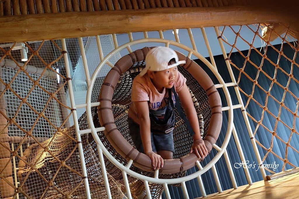 【台南親子景點】南科考古館~全新室內兒童探索樂園!球池沙坑、4D海洋劇場、考古遊戲體驗、驚奇文物展,銅板價玩一天14.JPG