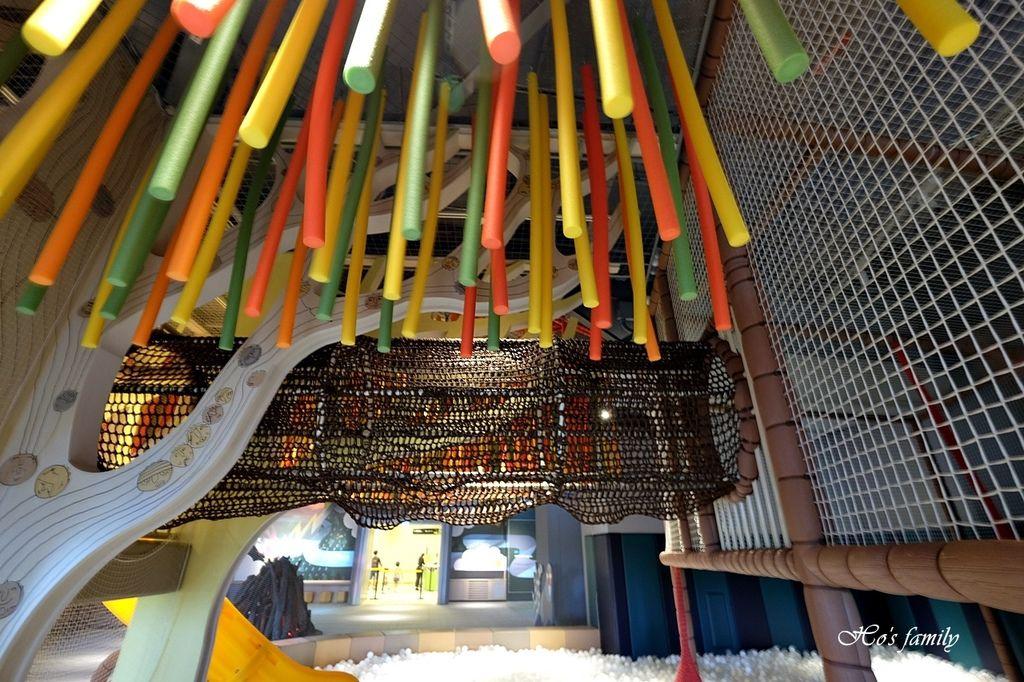 【台南親子景點】南科考古館~全新室內兒童探索樂園!球池沙坑、4D海洋劇場、考古遊戲體驗、驚奇文物展,銅板價玩一天13.JPG