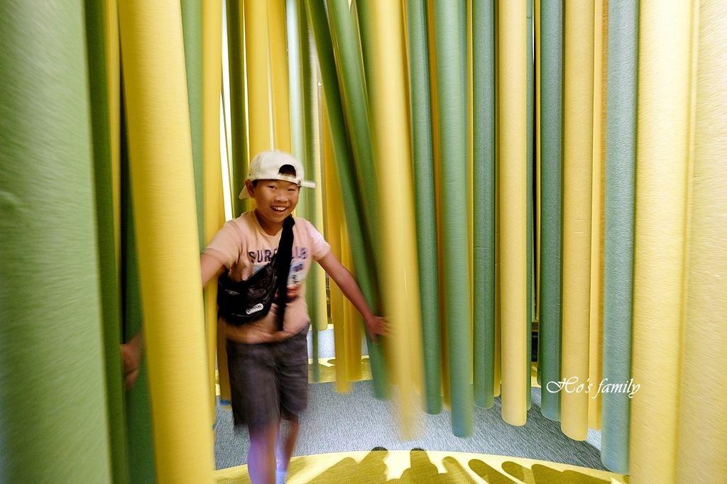 【台南親子景點】南科考古館~全新室內兒童探索樂園!球池沙坑、4D海洋劇場、考古遊戲體驗、驚奇文物展,銅板價玩一天21.JPG