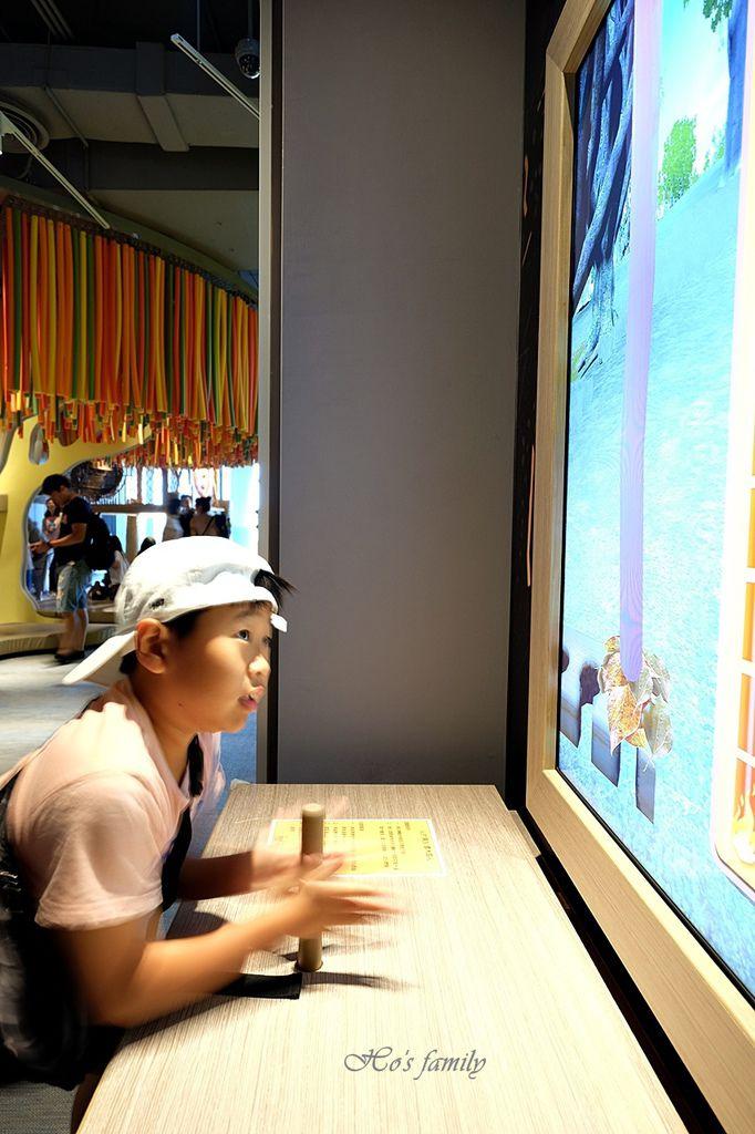 【台南親子景點】南科考古館~全新室內兒童探索樂園!球池沙坑、4D海洋劇場、考古遊戲體驗、驚奇文物展,銅板價玩一天26.JPG