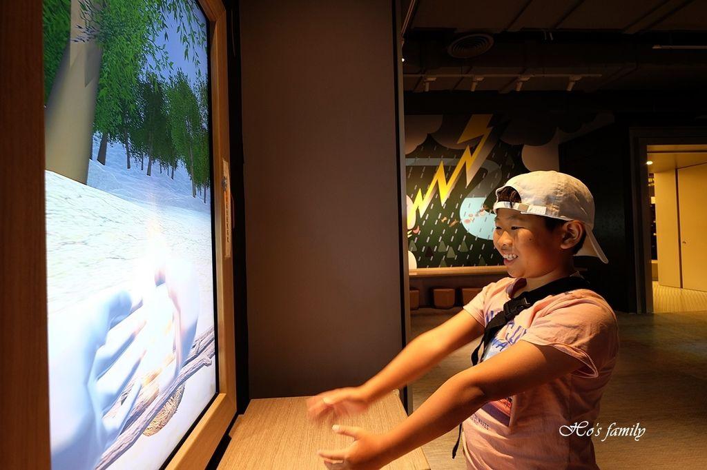 【台南親子景點】南科考古館~全新室內兒童探索樂園!球池沙坑、4D海洋劇場、考古遊戲體驗、驚奇文物展,銅板價玩一天28.JPG