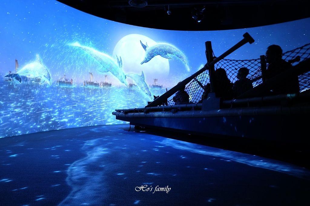 【台南親子景點】南科考古館~全新室內兒童探索樂園!球池沙坑、4D海洋劇場、考古遊戲體驗、驚奇文物展,銅板價玩一天38.JPG
