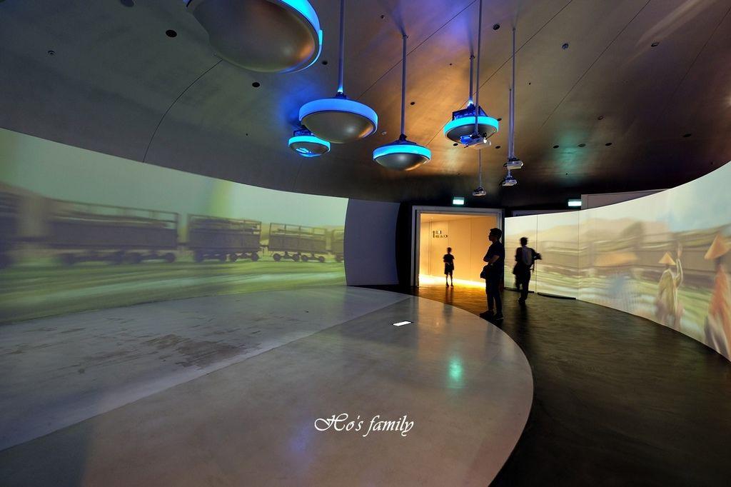 【台南親子景點】南科考古館~全新室內兒童探索樂園!球池沙坑、4D海洋劇場、考古遊戲體驗、驚奇文物展,銅板價玩一天41.JPG