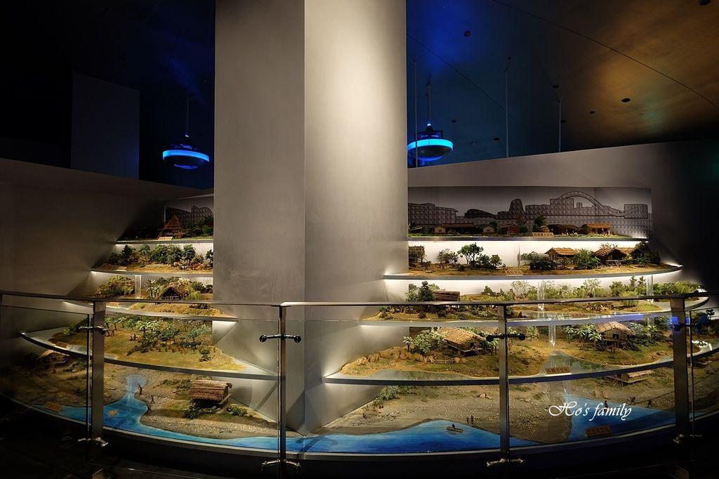 【台南親子景點】南科考古館~全新室內兒童探索樂園!球池沙坑、4D海洋劇場、考古遊戲體驗、驚奇文物展,銅板價玩一天47.JPG