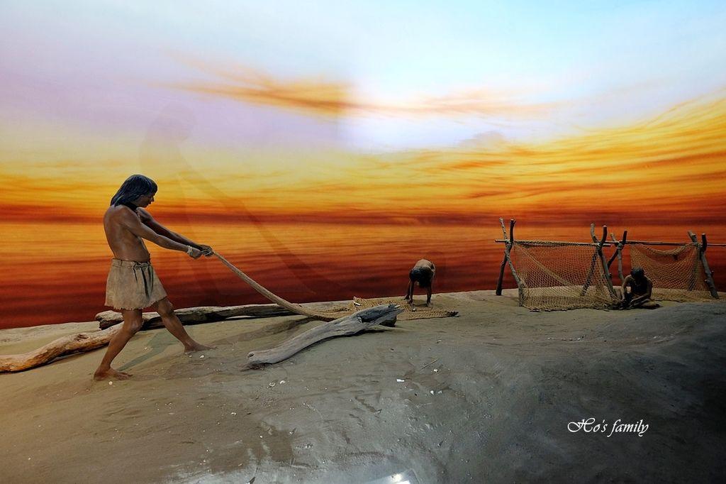 【台南親子景點】南科考古館~全新室內兒童探索樂園!球池沙坑、4D海洋劇場、考古遊戲體驗、驚奇文物展,銅板價玩一天58.JPG