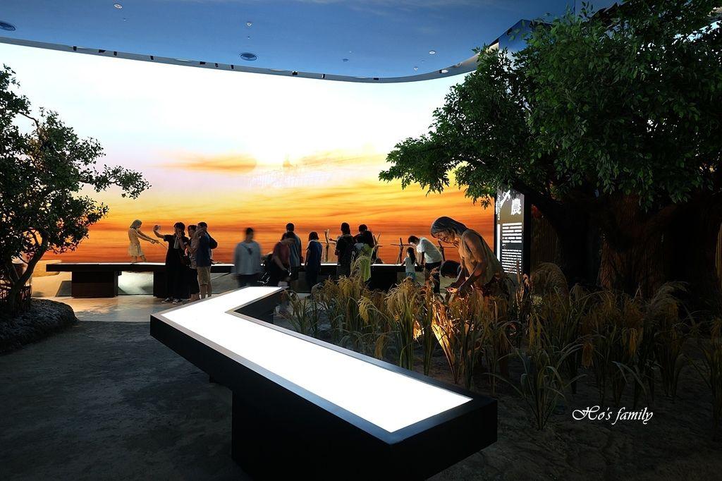 【台南親子景點】南科考古館~全新室內兒童探索樂園!球池沙坑、4D海洋劇場、考古遊戲體驗、驚奇文物展,銅板價玩一天56.JPG