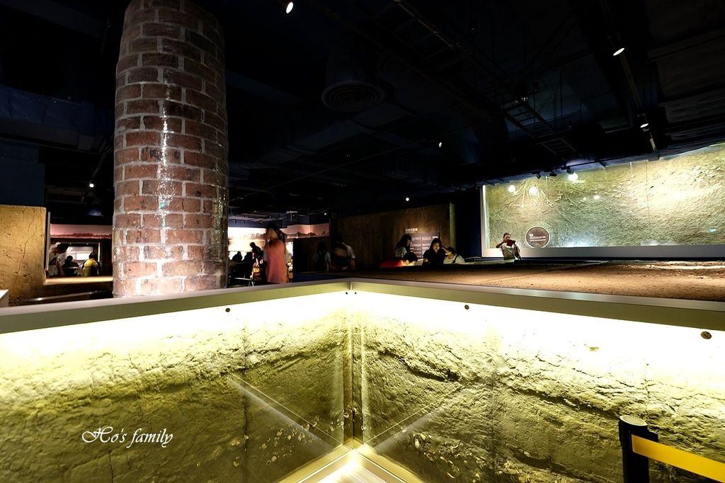 【台南親子景點】南科考古館~全新室內兒童探索樂園!球池沙坑、4D海洋劇場、考古遊戲體驗、驚奇文物展,銅板價玩一天60.JPG