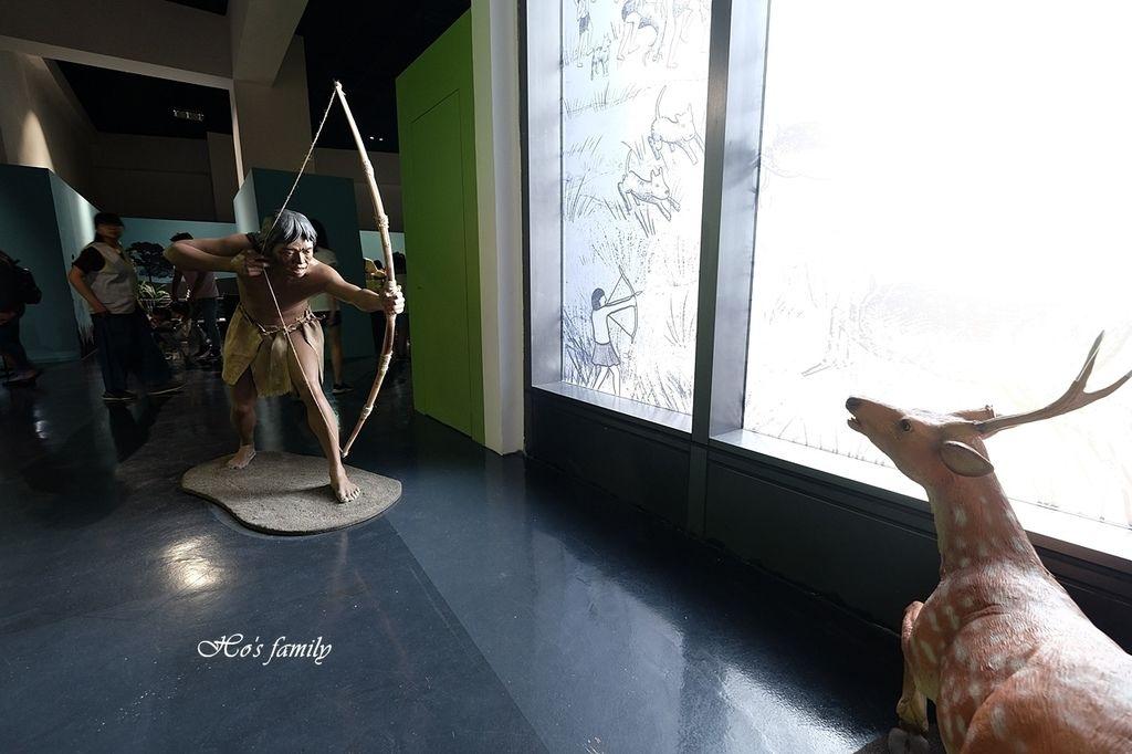 【台南親子景點】南科考古館~全新室內兒童探索樂園!球池沙坑、4D海洋劇場、考古遊戲體驗、驚奇文物展,銅板價玩一天76.JPG