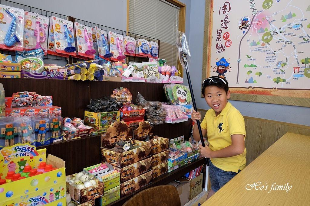 【南投親子新景點】竹山海盜村景觀彩繪園區55.JPG