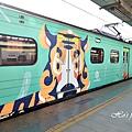 【新竹動物園彩繪列車】搭車時刻表、在哪上車、行駛時間13.JPG