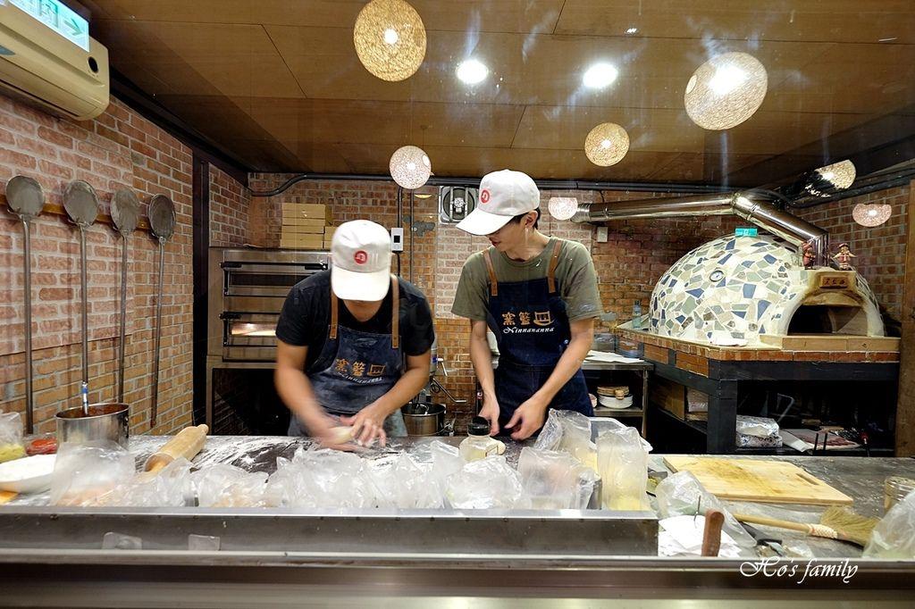 【宜蘭礁溪美食】窯籃曲義式烘焙餐廳~夢幻泡泡屋打卡新景點4.JPG