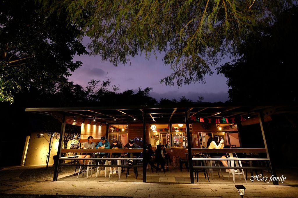 【宜蘭礁溪美食】窯籃曲義式烘焙餐廳~夢幻泡泡屋打卡新景點2.JPG
