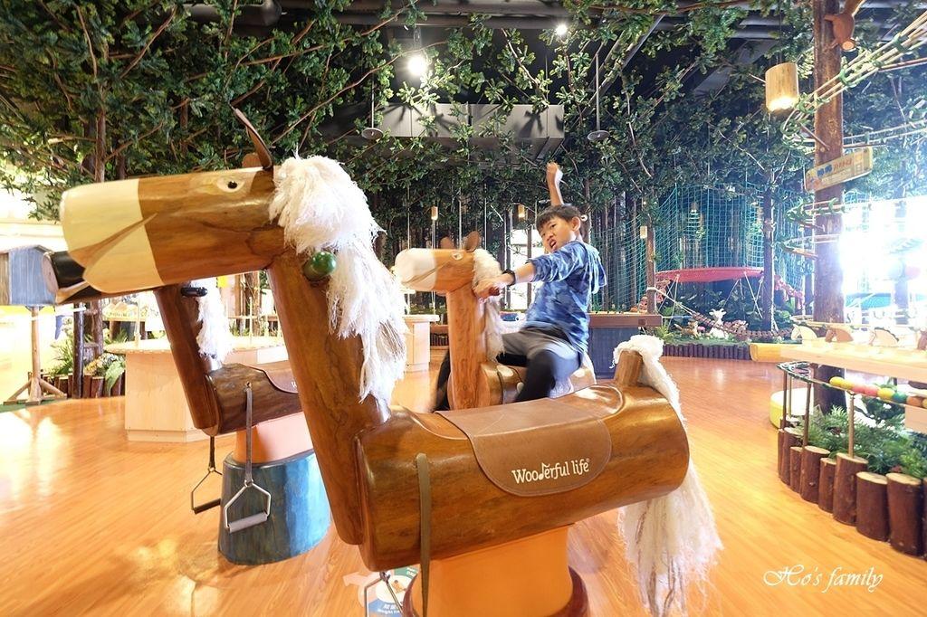 【台中親子室內遊樂園】木育森林台中麗寶店4.JPG