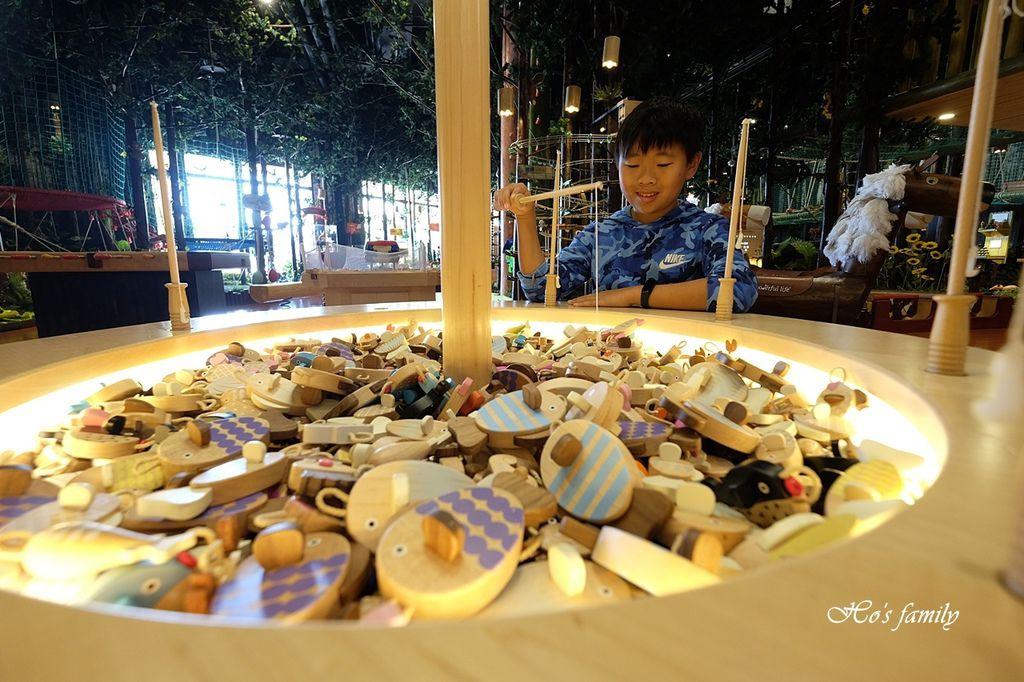 【台中親子室內遊樂園】木育森林台中麗寶店5.JPG
