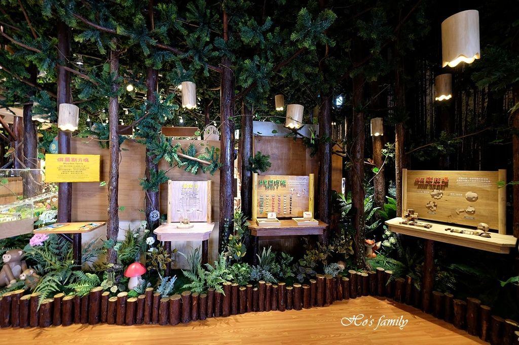 【台中親子室內遊樂園】木育森林台中麗寶店9.JPG