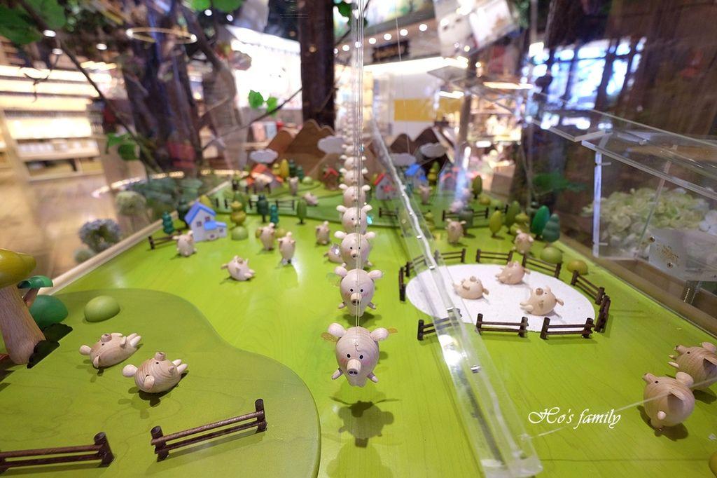 【台中親子室內遊樂園】木育森林台中麗寶店10.JPG