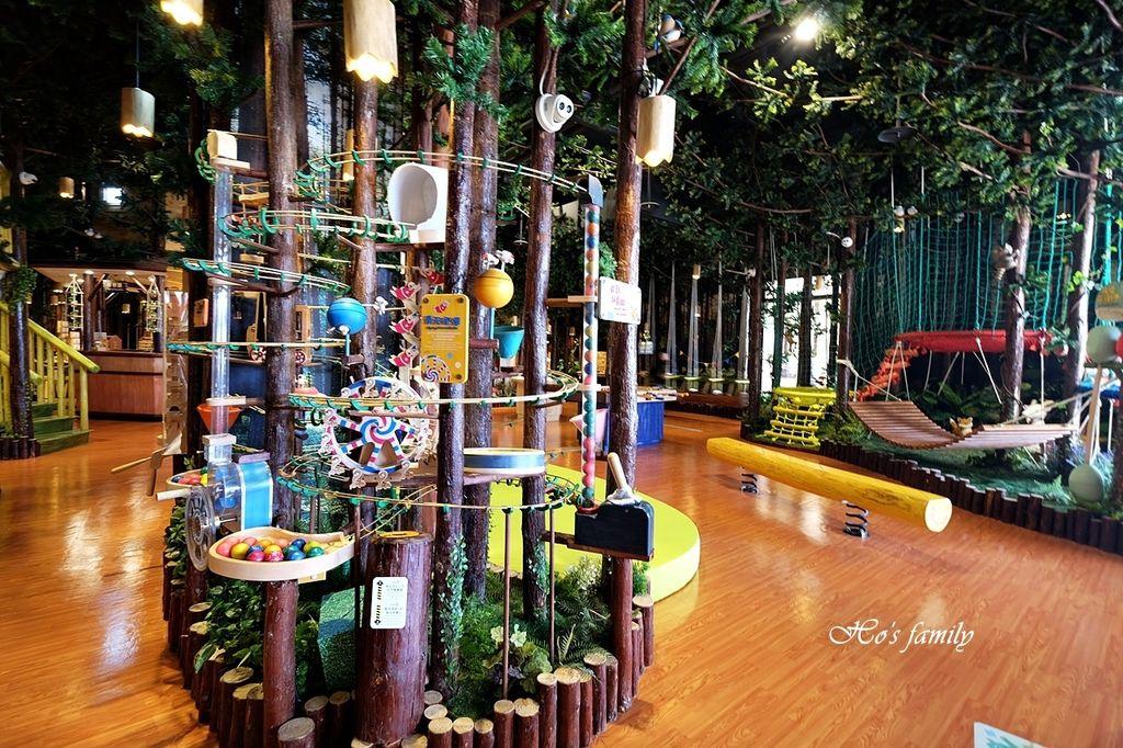 【台中親子室內遊樂園】木育森林台中麗寶店13.JPG
