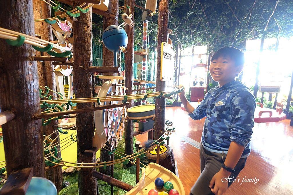 【台中親子室內遊樂園】木育森林台中麗寶店14.JPG