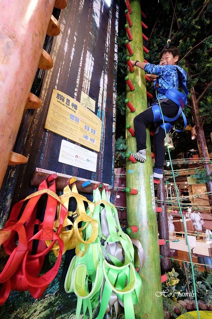 【台中親子室內遊樂園】木育森林台中麗寶店18.JPG