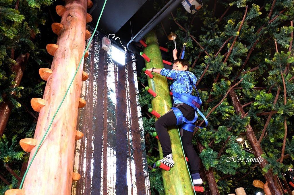 【台中親子室內遊樂園】木育森林台中麗寶店19.JPG